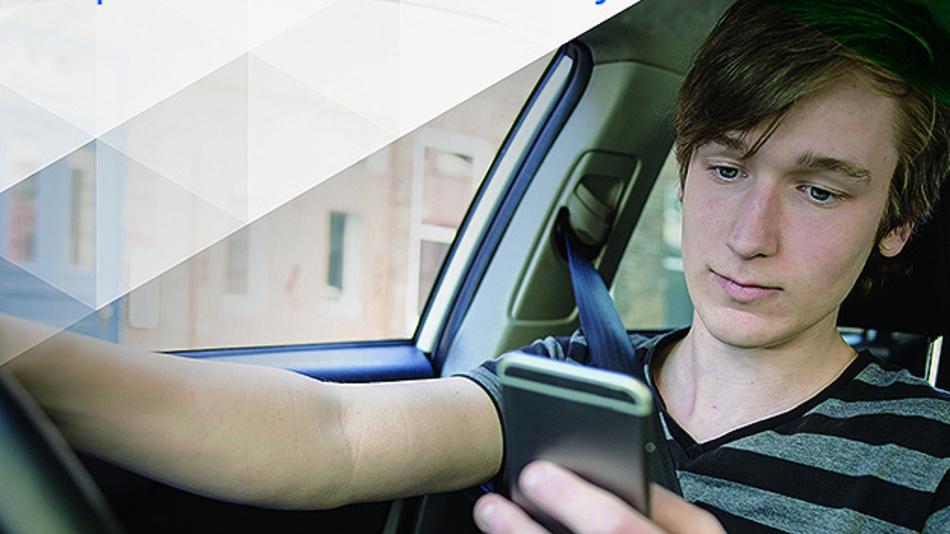 Analog Devices und Jungo wollen erkennen, ob ein Fahrer abgelenkt oder schläfrig ist.