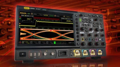 MSO8000 Serie