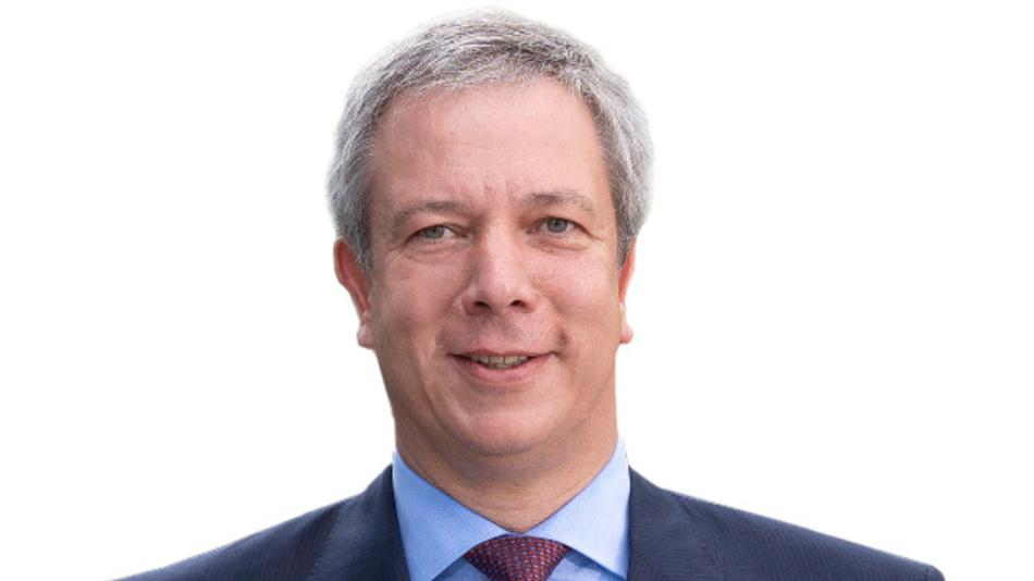 Christoph Hummel gibt sein CEO-Amt aus gesundheitlichen Gründen ab.