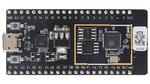 Entwicklungskit DevkitC von Espressif mit dem »Chip 7«, also dem ESP32-S2