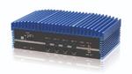 Embedded-PC mit KI-Option