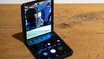 Samsung glaubt weiter an Zukunft von Falt-Smartphones