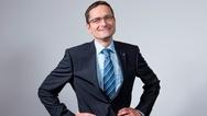 Klaus Löffler, Trumpf: »Mit Trumpf-Lasertechnik hat Produktpiraterie in der Medizintechnik keine Chance mehr.«