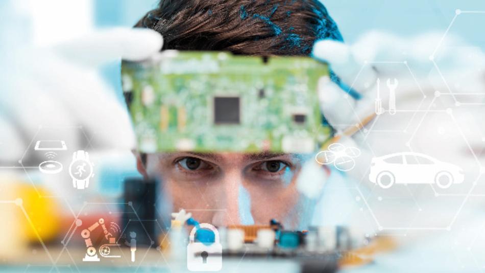 Auf der Embedded World präsentiert Infineon seine neuesten Produkte und Dienstleistungen.
