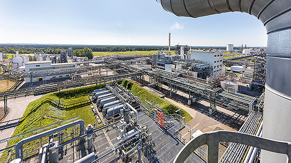 In Schwarzheide sollen ab 2022 Kathodenmaterialien für die Batterien von bis zu 400.000 Elektroautos hergestellt werden.
