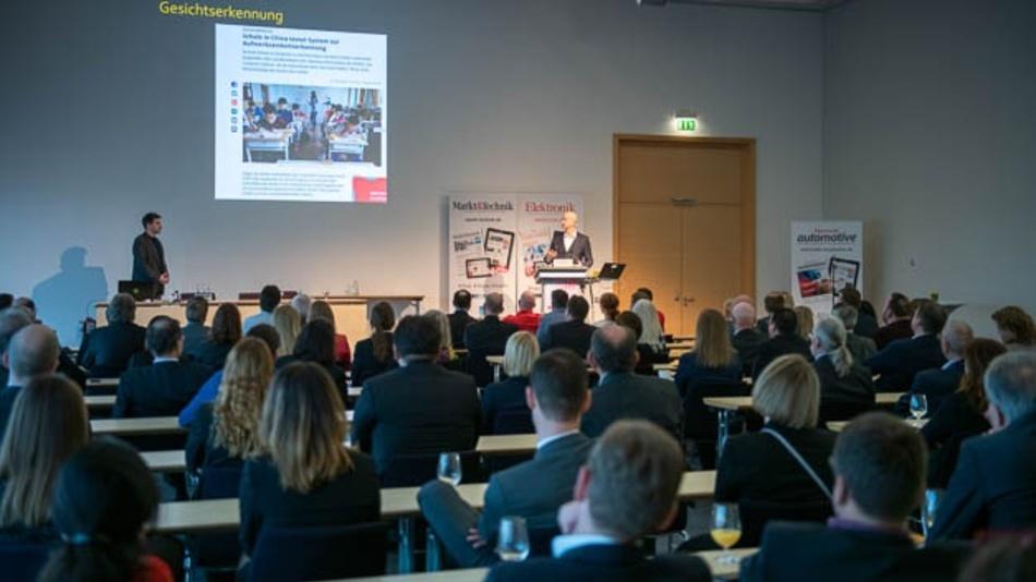 Auf dem 14. Media Summit auf der embedded world wird es um die Frage gehen, wie man die richtigen Entscheidungen trifft. Dazu referieren Prof. Dr. Matthias Spörrle und Matthäus Hose.