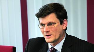 Rüdiger Scheel, Vice President Automotive bei Murata Europe