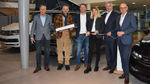 Autohaus spart Energie dank Light as a Service