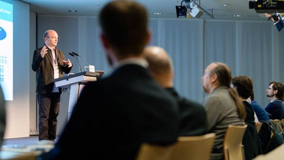 Konzentriertes Fachwissen gibt es auf der embedded world Conference und der electronic displays Conference.