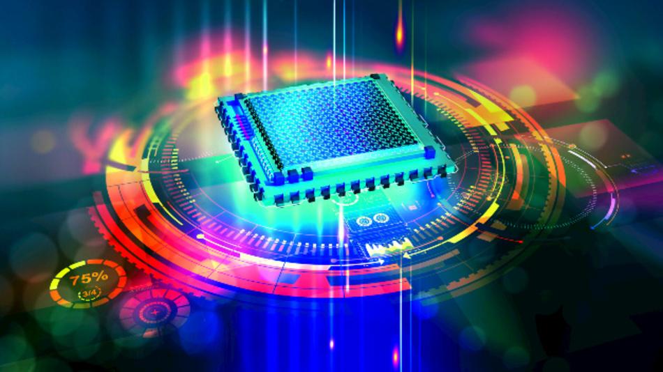 Die Arm-Architektur bietet Entwicklern von Embedded-Systemen eine hohe Rechenleistung.