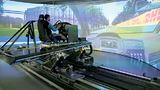 Simulator Autonomes Fahren