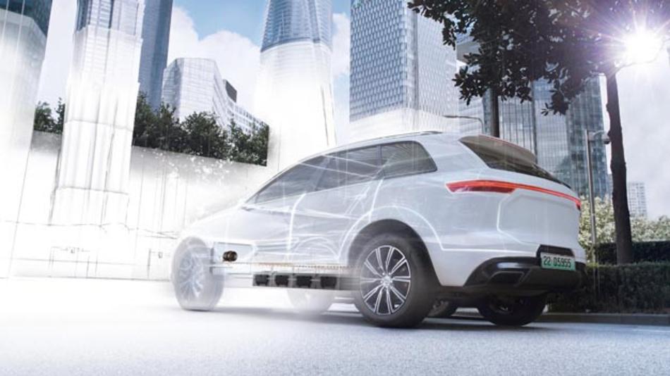 Der modulare, skalierbare Aufbau der Batteriemanagementsysteme von Hella ermöglicht eine hohe Variabilität für den Einsatz in verschiedenen Batterien und Fahrzeugmodellen.