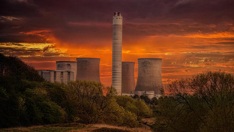 Das Wuppertal fordert von der Politik unter anderem mehr Anreize für die Industrie und deren klimaneutrale Prozesse.