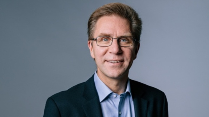 Prof. Dr.-Ing. Ralf Herrtwich ist Senior Director Automotive Software bei Nvidia