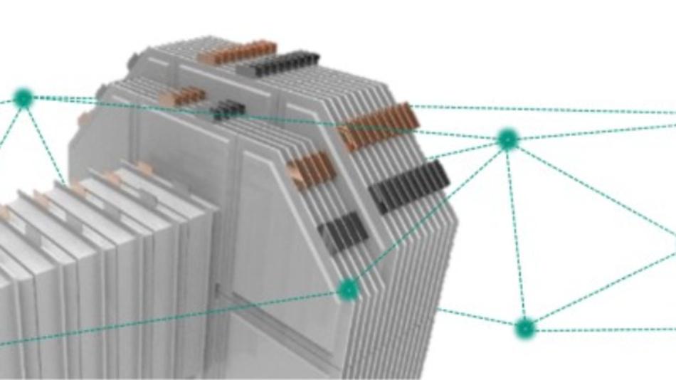 Im Forschungsprojekt AgiloBat entsteht ein Produktionssystem für die Batteriezelle der Zukunft: dynamisch und flexibel anpassbar auf verschiedene Formen.