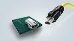 Standard-Industrie-Schnittstelle für Single Pair Ethernet