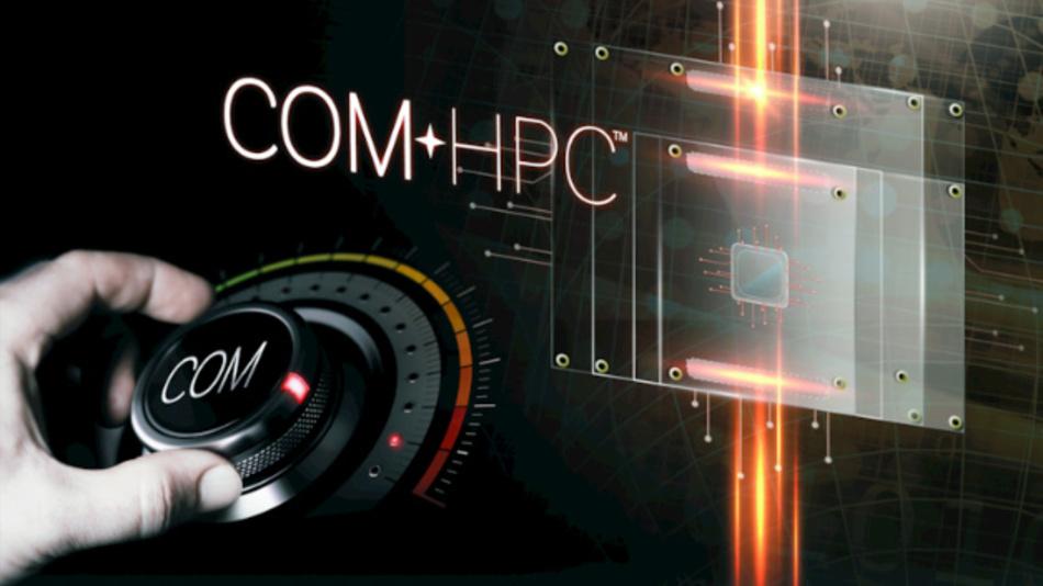 Mit COM-HPC sollen Computer-on-Modules noch leistungsfähiger werden.
