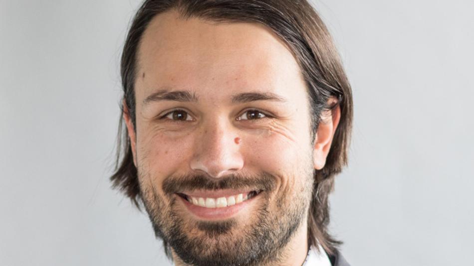 Tritt bei MVTec Software in die Fußstapfen seines Vaters: Christian Eckstein