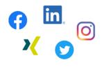 Computer&AUTOMATION auf Linkedin, Twitter, Instagram & Co