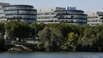 Siemens kooperiert mit Atos und Nexthink