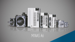 Servoantriebe von Panasonic: Vielseitig und leistungsstark