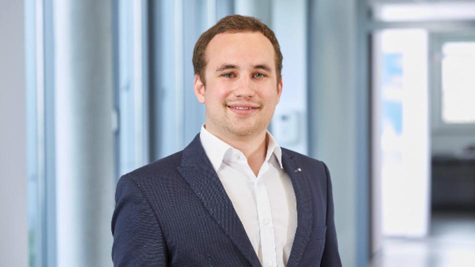 Jan Hartmann wird zum 1. März 2020 in die Geschäftsführung von IDS Imaging Development Systems berufen.