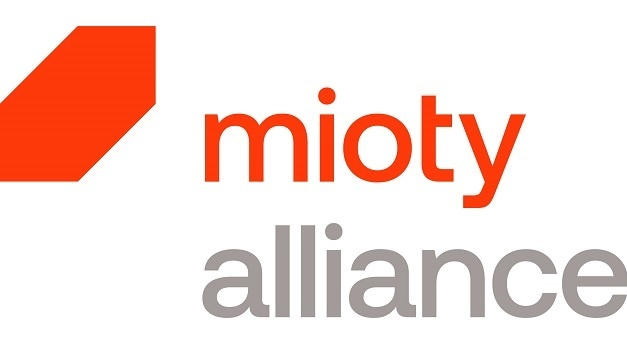 Logo der Mioty Alliance