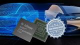 AURIX-Familie von Infineon als weltweit erste Embedded-Sicherheitscontroller nach ISO 26262:2018 ASIL-D-zertifiziert.