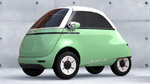 Elektro-Knutschkugel Microlino 2.0 kommt 2021