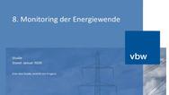 Energiewendemonitoring