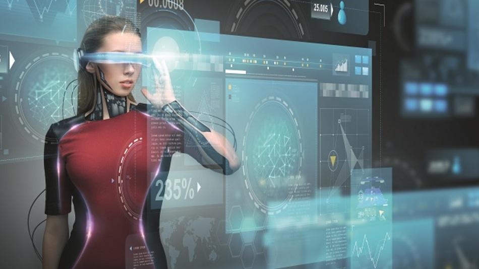 OLED-Mikrodisplays kommen bevorzugt in Near-to-eye-Anwendungen und Head-Mounted-Displays beziehungsweise in Bereichen wie Virtual oder Augmented Reality (VR/AR) zum Einsatz.
