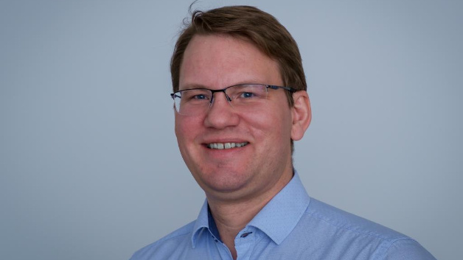 Dr. Johan Kraft, CEO bei Percepio, erläuterte Interessierten die neuen Funktionen von Tracealyzer 4.4 auf der Embedded World.