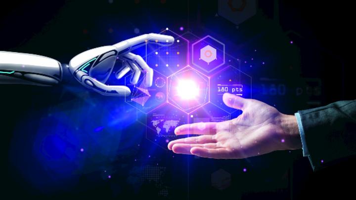 Kontron stellt Produkte zur Entwicklung von KI-Systemen bereit.