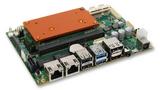 Das neue SMARC-Modul mit i.MX8-Prozessor von Congatec.