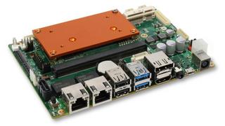 SMARC-Module mit i.MX8-Prozessoren