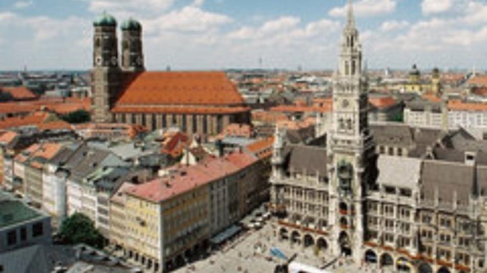 München wird die Partnerstadt der IAA 2021.