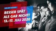 Hannover Messe verschoben