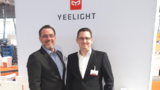Michael Dopmeier (links) und Florian Felsch auf der Expert-Frühjahrstagung 2020 in Hannover