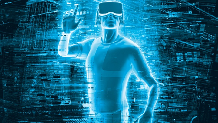 Augmented Reality - Start Up