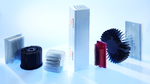 Effiziente LED-Kühlkörper