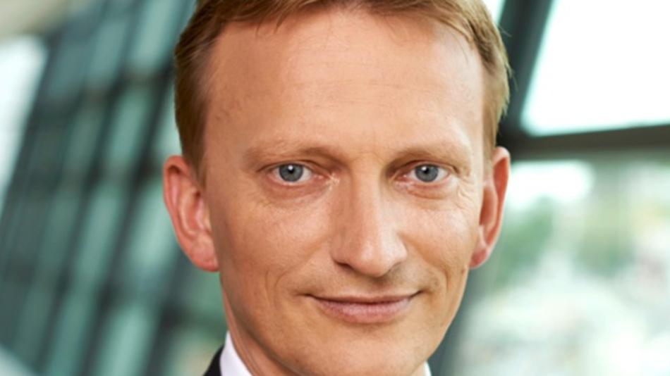 Wird demnächst CEO von Flender: Andreas Evertz.