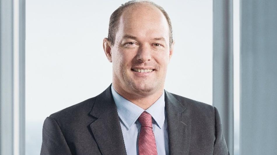 Finanzvorstand Ingo Bank wechselt von Osram zu ams