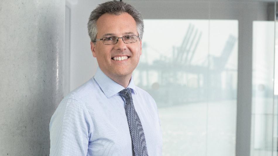 Mit dem Hamburger Kurt Sievers übernimmt erstmals ein Deutscher die Führung des niederländischen Halbleiterherstellers NXP Semiconductors.