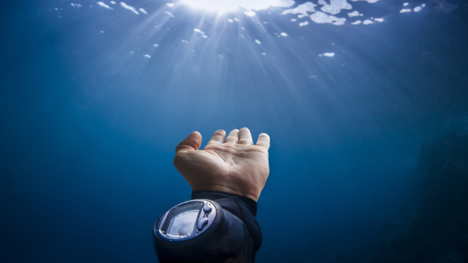 Gelgefüllte MEMS-Sensoren sind robust gegen Chlor- und Salzwasser.