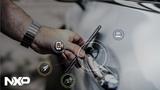 Sichere Digital Key Applets erlauben die Interoperabilität gemäß CCC-Standards.