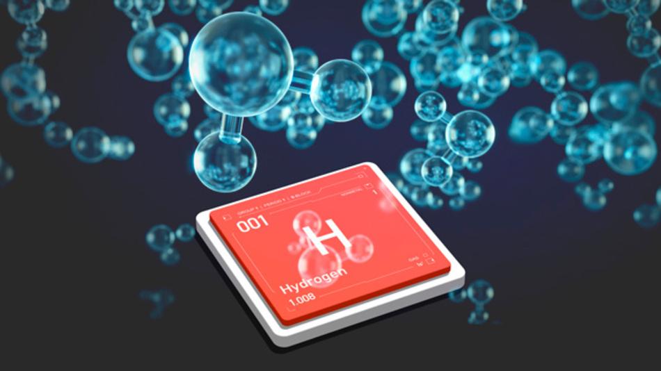 DWV, VDMA und VKU Verbände fordern Wasserstoff-Strategie