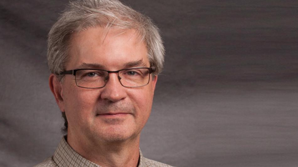 Rich Miron,  Applications Engineer  bei Digi-Key Electronics