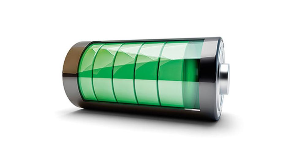 Welcher passende Energiespeicher ist für die Anwendung auszuwählen.