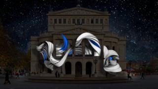 Belonging_v2 Xenorama Alte Oper Luminale2020