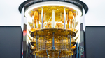 Erster Quantenrechner IBM Q System one für Deutschland